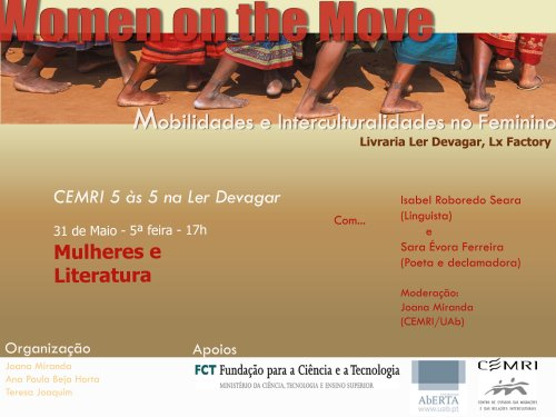 women on the move 4